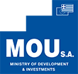 Management Organisation Unit of Development Programmes S.A.